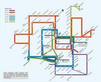 Busplan des Stadtbusse als PDF Dokument