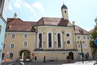 Heilig-Geist Kirche