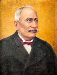 Friedrich Fischer