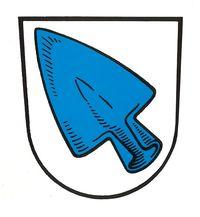 Erdings Wappen