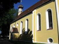 Kirche Heilig Blut