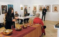 Ausstellung im Frauenkircherl