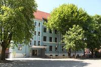 Grundschule am grünen Markt