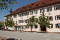 Rathaus Erding