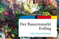 Der Bauernmarkt Erding